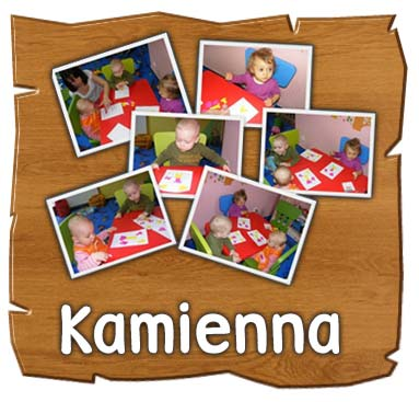 Galeria - Kamienna